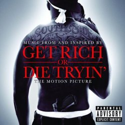 Get Rich or Die Tryin' - Explicit