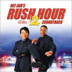 Rush Hour 2 - Clean