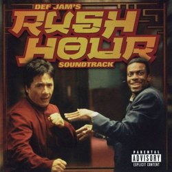 Rush Hour - Explicit