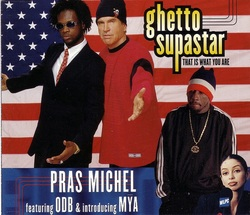 Bulworth - Ghetto Supastar