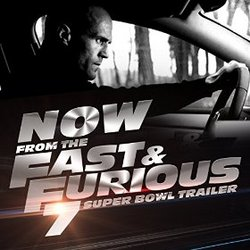 Furious 7: Now (Trailer)