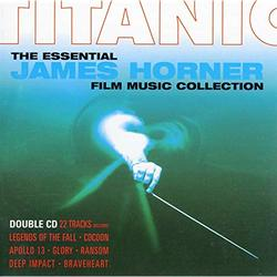 Titanic - The Essential James Horner Film Music Collection