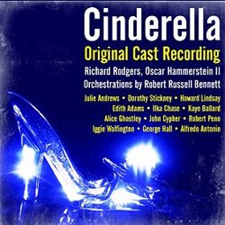 Cinderella - Original Cast