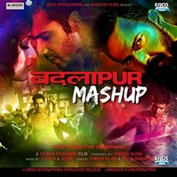 Badlapur: Mashup (Single)