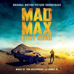 Mad Max: Fury Road - Expanded
