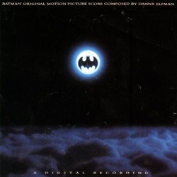 Batman - Original Score