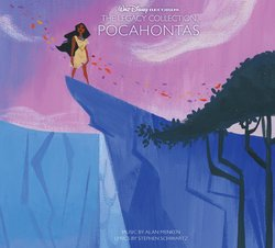 The Legacy Collection: Pocahontas