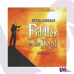 Fiddler on the Roof - New London Cast