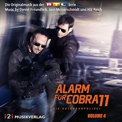 Alarm fur Cobra 11 - Volume 4