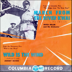 March from the River Kwai / Wild is the Wind