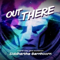 Out There - EP