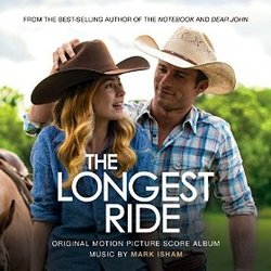 The Longest Ride - Original Score