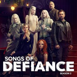 Songs of Defiance - Season 2