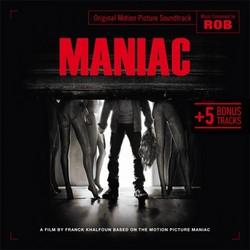 Maniac - Expanded
