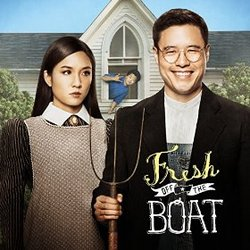 Fresh Off the Boat (Single)