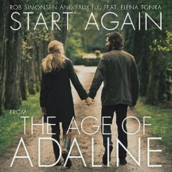 The Age of Adaline: Start Again (Single)