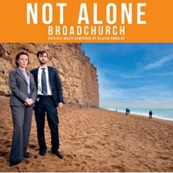 Broadchurch: Not Alone (Single)
