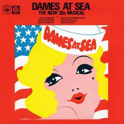 Dames at Sea - London Cast