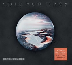 Solomon Grey - Selected Works