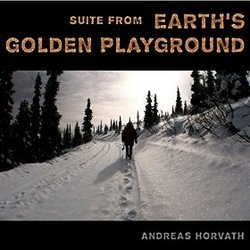 Suite from Earth's Golden Playground (Single)