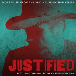 Justified - More Music from the Television Series
