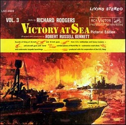 Victory at Sea - Volume 3
