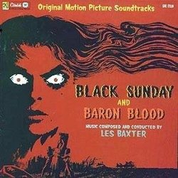 Black Sunday / Baron Blood