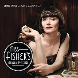 Miss Fisher's Murder Mysteries - Series Three