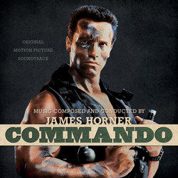 Commando - 30th Anniversary Edition