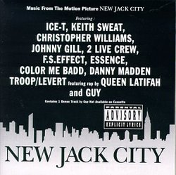 New Jack City - Explicit