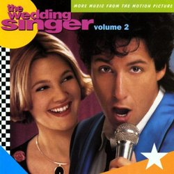 The Wedding Singer - Vol. 2