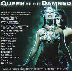 Queen of the Damned - Clean