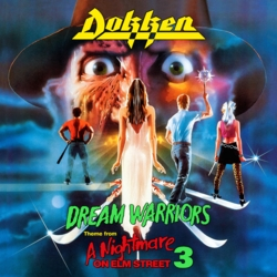 Nightmare on Elm Street 3: Dream Warriors