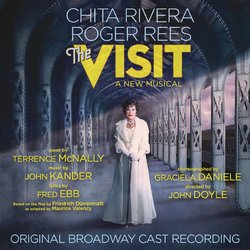 The Visit - Original Broadway Cast
