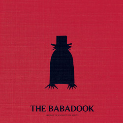 The Babadook - Vinyl Edition