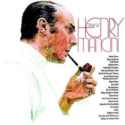 This Is Henry Mancini
