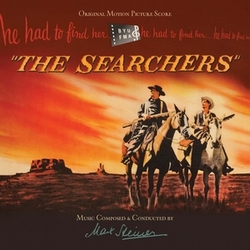 The Searchers - Complete Score