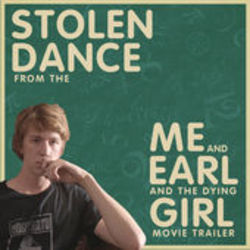 Stolen Dance from the Me and Earl and the Dying Girl Movie Trailer