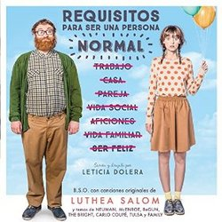 Requisitos para ser una persona normal - Expanded