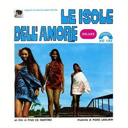 Le isole dell'amore - Expanded