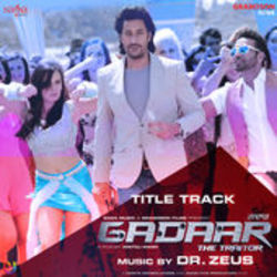 Gadaar: The Traitor (Single)