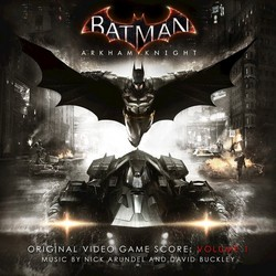 Batman: Arkham Knight - Vol. 1