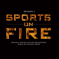 Sports on Fire - Season 1
