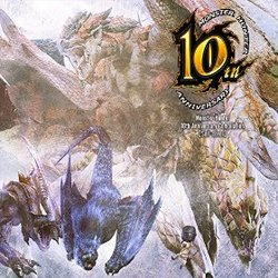 Monster Hunter: 10th Anniversary - Self-Cover