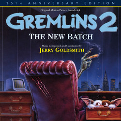 Gremlins 2: 25th Anniversary Edition