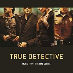 True Detective: A Church in Ruins (Single)
