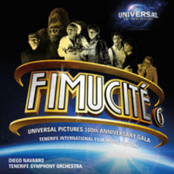 Fimucité 6: Universal Pictures 100th Anniversary Gala