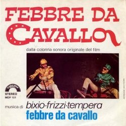 Febbre da cavallo (Single)