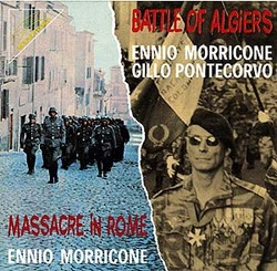 Massacre in Rome / Battle of Algiers