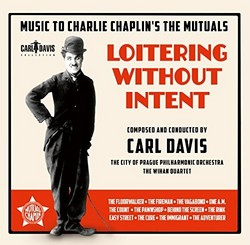 Loitering Without Intent: Music to Chaplin's Mutuals